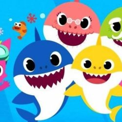 The Rise of Baby Shark: Early Childhood Consumerism
