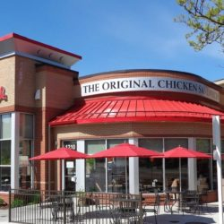Chick-Fil-A: Winning the Fast Food Battle, One Customer at a Time