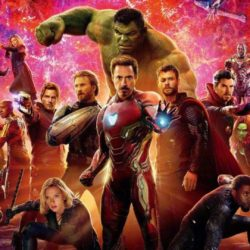 Superheroes Rising - Why the Avengers Franchise is So Successful